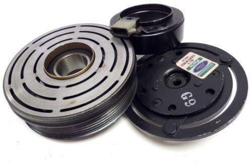A//C Clutch /& Coil Compressor Assy Ford Bronco F150 F250 F350 4.9L 5.8L 5.0L