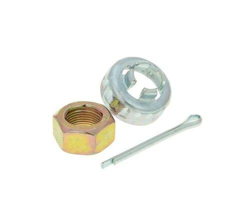 Aprilia SR50 R M24 Rear Wheel Nut