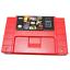 100-In-1-Super-Game-Cartridge-16-Bit-Multicart-NTSC-SNES-For-Super-Nintendo-SAVE miniature 1