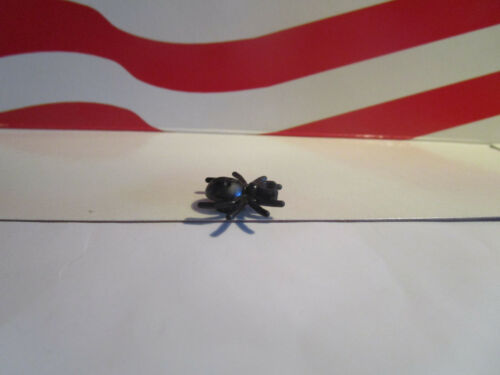 Lego Harry Potter Les 4 Animaux Hibou//Grenouille//Rat//Spider Poudlard Express Set 4708