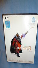 THE PERIOD OF THE THREE KINGDOMS 12 INCH 1/6 th FIGURE # 3 JANG BEE