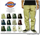 Dickies Pants 874 Original Fit Work Pants 35% Cotton 65% Polyester