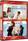 No Strings Attached / Morning Glory (DVD, 2012, 2-Disc Set, Box-set)