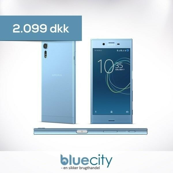 Sony Sony Xperia XZs 32GB Ice Blue, Sony Xperia XZs 32GB Ice