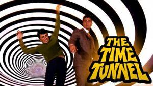 Kronos-Il-Tunnel-del-Tempo-1970-The-Time-Tunnel-Collezione-completa