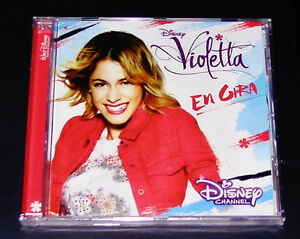 DISNEY-VIOLETTA-EN-GIRA-DER-ORIGINALE-SOUNDTRACK-ZUR-TV-SERIE-CD-NEU-amp-OVP