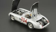 Mercedes-Benz 300 SLR, 1955 Mille Miglia, #704 Model Car