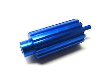 AEO Spekrum DX6i DX7S DX8 DX9 Blue Aluminum Upgraded Roller Knob