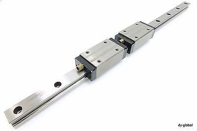 THK SHS35V2UCSFS-820LFE LM Guide Bearing 40mm pitch 1R 2B LMG-I-103=1012