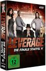 Leverage - Staffel 5 (2014)
