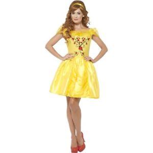 Costume-Carnevale-Principesse-Travestimento-Donna-PS-08068