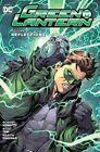 Green Lantern HC Vol 8 Reflections by Robert Venditti (Hardback, 2016)
