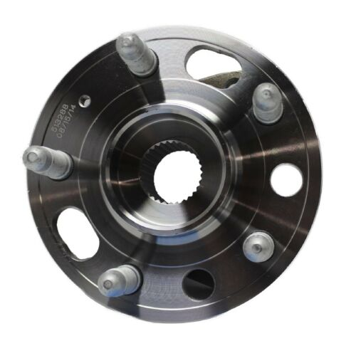 Front Wheel Hub Bearing Assembly Fit CHEVROLET EQUINOX 2010-2013