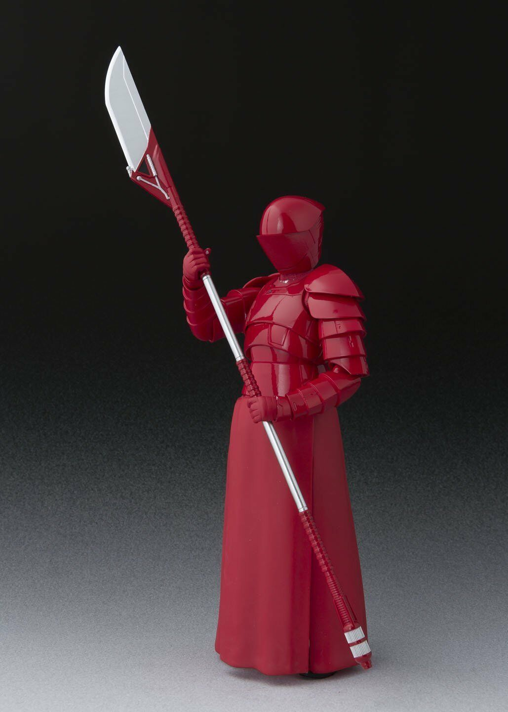 Japan Figure Bandai S. H. Figuarts Star Wars Wars Wars Elite Praetorian Guard Heavy Blade 44afda