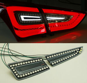 Nice Image Is Loading LED Tail Lights Turn Signal Module DIY Kit  Nice Design