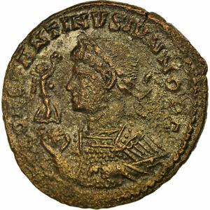 657421-Coin-Constantine-II-Nummus-327-328-Trier-VF-Copper-RIC-327