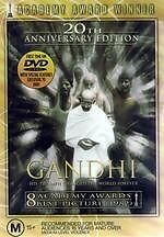 Gandhi-NEW-DVD-Region-4-Australia