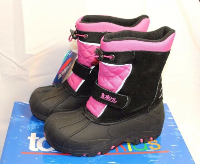 abb55abf52997 New Girls Black/Pink Totes