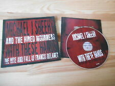 CD Pop Michael J. Sheehy - With These Hands (14 Song) GLITTERHOUSE