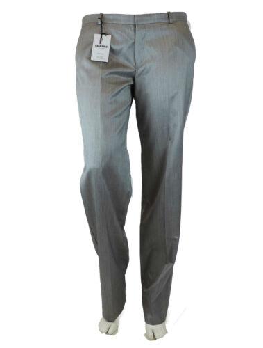 Drykorn Laine 42 Pantalon Et Argenté Business 5 Pantalon Gris En Chino Soie En Pantalon 1PqnwS4ad