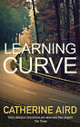 Learning Curve by Catherine Aird (Hardback, 2016)