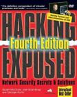 Security: Hacking Exposed : Network Security Secrets and Solutions, Fourth Edition by Stuart McClure, Joel Scambray and George Kurtz (2003, Paperback)