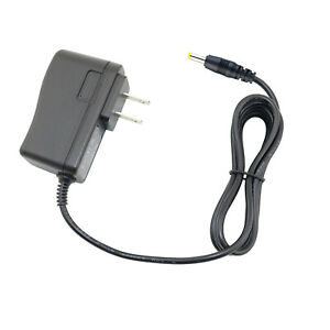 """AC//DC Adapter Power Wall Charger Supply For RCA 10/"""" VIKING PRO RCT6303W87 Tablet"""