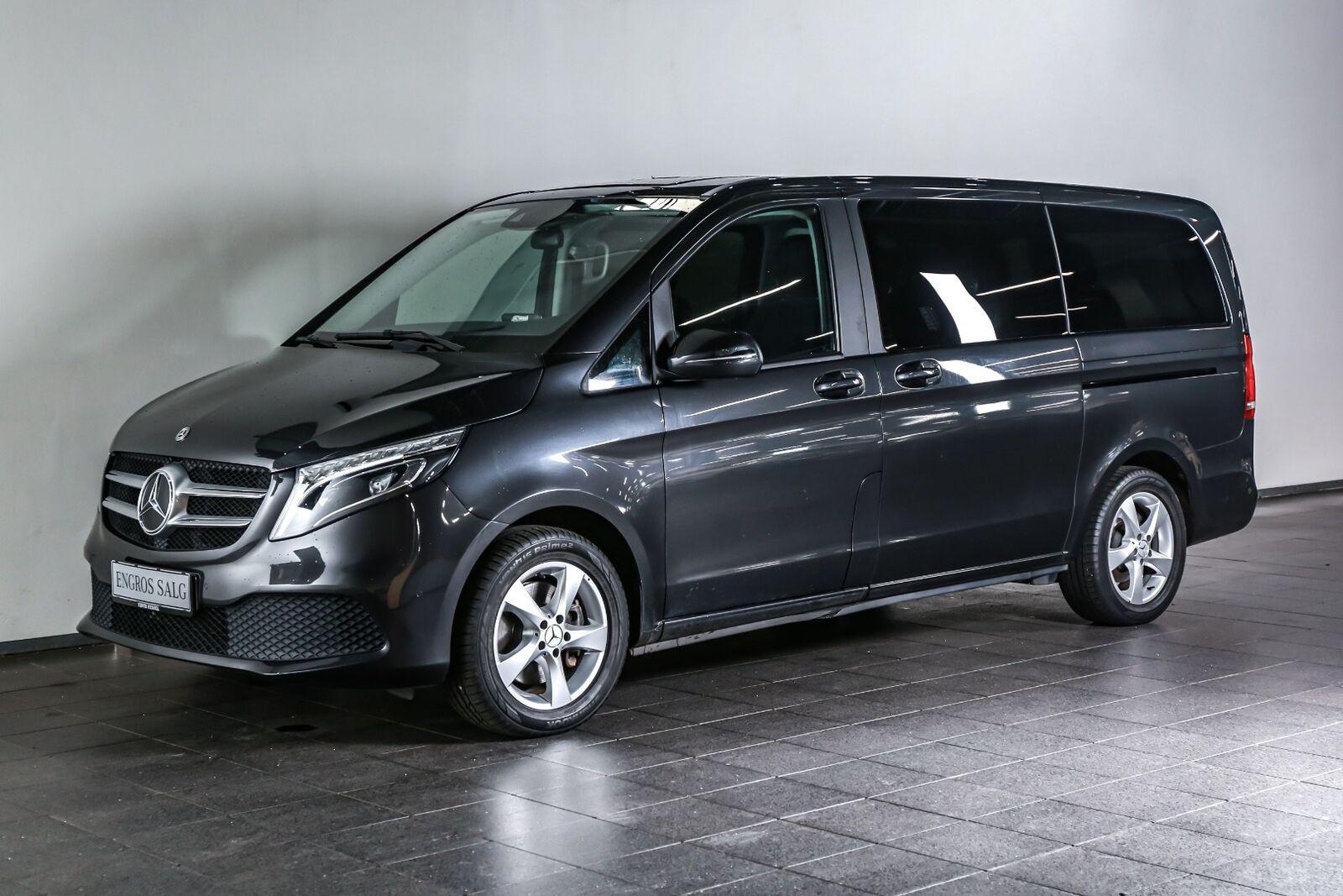Mercedes-Benz V250 d 2,0 aut. L