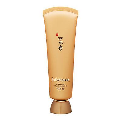 Sulwhasoo Overnight Vitalizing Mask EX 120ml Skincare Soothing Regenerate #18689