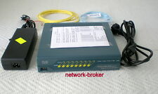 Cisco ASA5505-50-BUN-K9 ASA-5505 Firewall Security 50 User