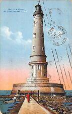 BR43453 Le phare de cordouan Tito      France