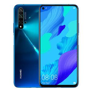 Huawei nova синий найти boxberry