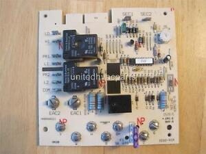 oem carrier bryant circuit control board hh84aa021 ebay Carrier HH84AA020 Circuit Board at Carrier Furnace Hh84aa021 Wiring Harness