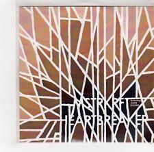 (FS156B) Mstrkrft ft John Legend, Heartbreaker (9 tracks) - 2009 DJ CD