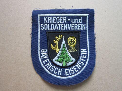 Badge German Cloth Patch Krieger l1g Und Germany Soldatenverein Bayerisch qgR70Wt4