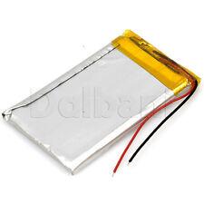 New 3.7V 700mAh Internal Li-ion Polymer Battery 56x34x3.26mm 403759 29-16-0130