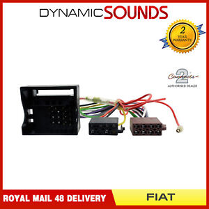 ct20ct05 car stereo wiring harness iso adaptor lead for. Black Bedroom Furniture Sets. Home Design Ideas