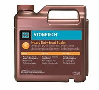 Stonetech Heavy Duty Grout Sealer, 1-gallon (3.785l), New, Free Shipping on sale