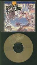 TODD DILLINGHAM Art Into Dust 1992 CD BEVIS FROND CAMEL VOICEPRINT PSYCHEDELIC