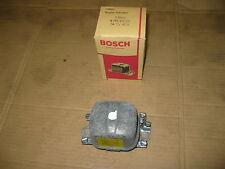 Glas 1004 S 1204 TS 1300GT 1304 1304 CL 1700GT Bosch Gleichstrom Regler7V45A Neu