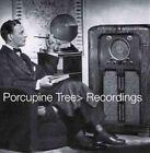 Recordings 0802644581316 by Porcupine Tree Vinyl Album