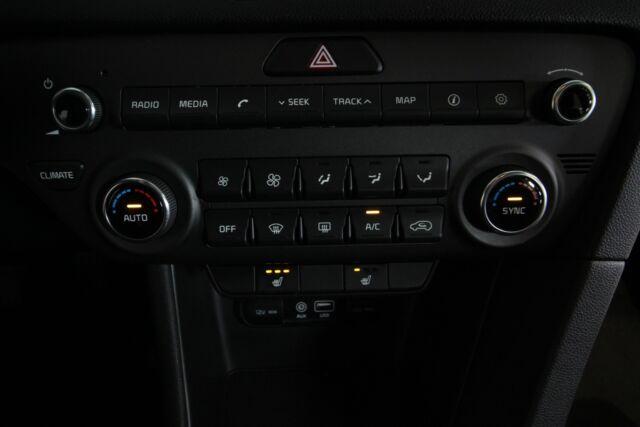 Kia Sportage 2,0 CRDi 136 Advance
