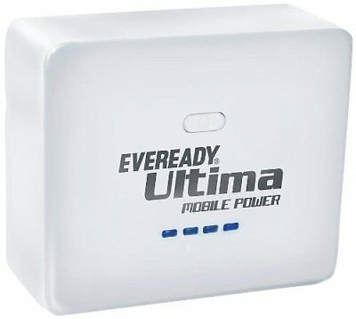 Eveready Ultima UM 52 Power Bank for Tablets and Smartphones