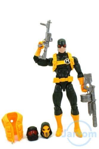 "Marvel Legends 6/"" pouces Toys R us TRU Hydra soldat de 2-Pack loose complet"