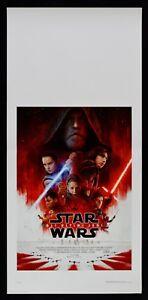 Plakat-Star-Wars-Gli-Letzten-Jedi-Rueckkehr-1-Ed-2017-L109