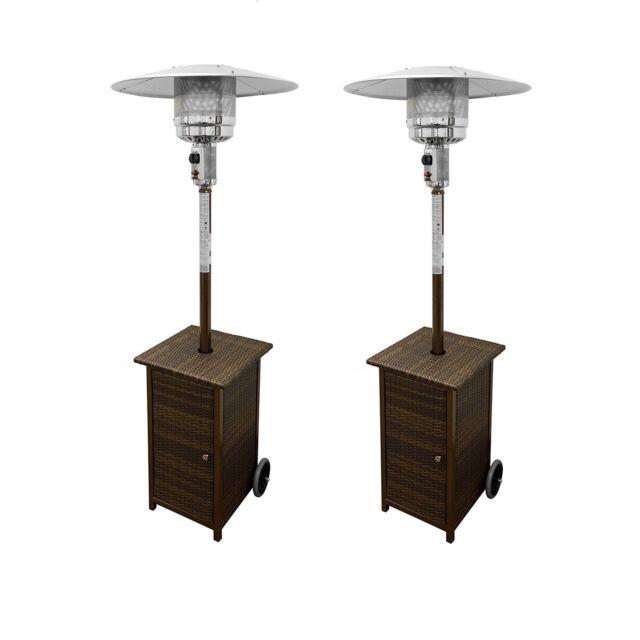 Patio Heater With Table 48 000 Btu