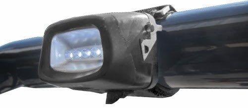 Seizmik Cab Strap Light RZR Ranger Rhino Teryx Mule John Deere Kubota UTV 03050