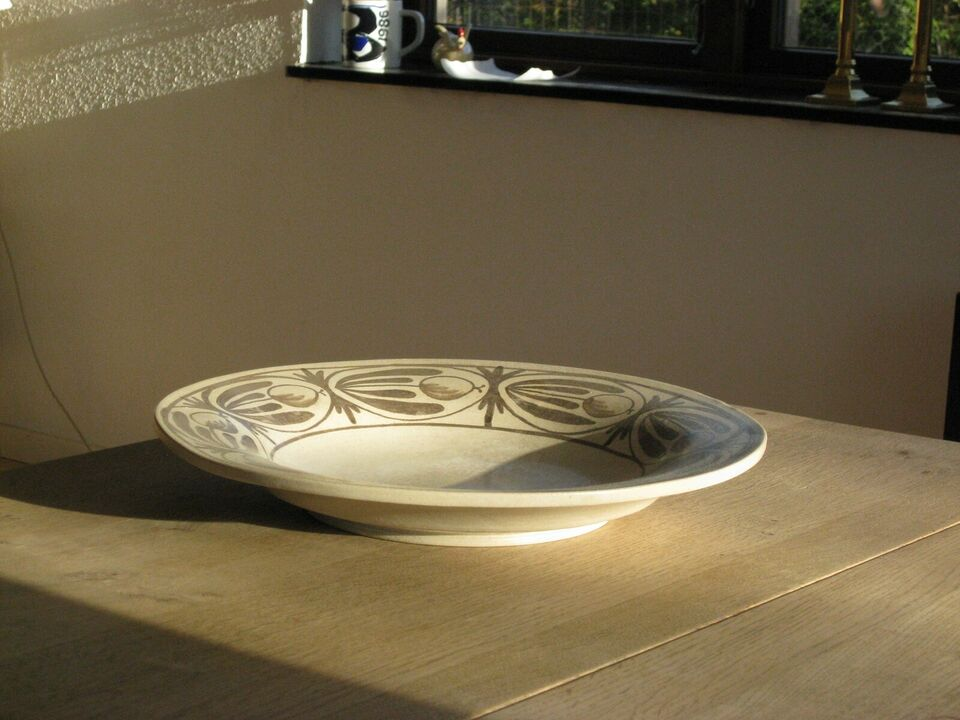 Keramik, Fad, Kähler