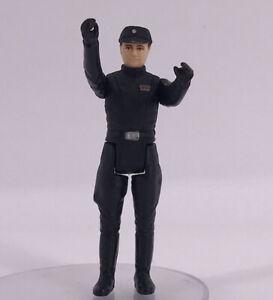 Vintage 1980 Kenner Star Wars Figures Near Complete Rare ANH Imperial Commander