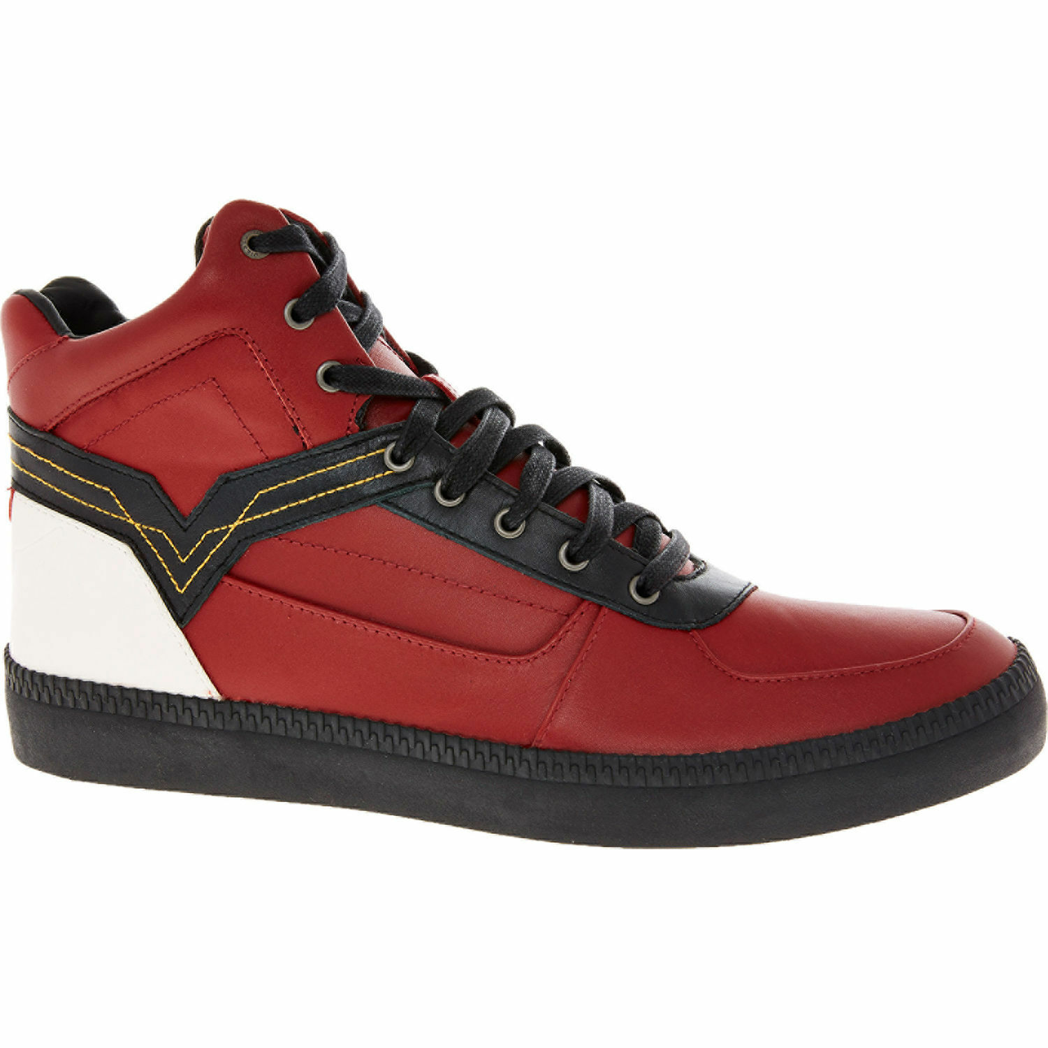 07afa91e580bd Men s  Street Fighter  5 M.BISO Limited Trainers DIESEL Edition nhihbt1932-Athletic  Shoes